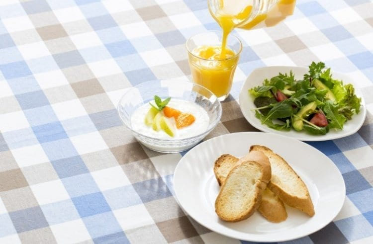 Photo of What to Eat During the Nine Days? Dr. Rina Granot Suggests a Complete Menue