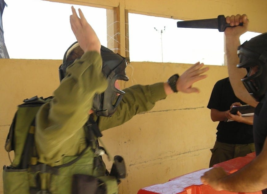 Photo of UK MPs Turn to Israeli Martial Art to Protect Themselves from Sudden Attac