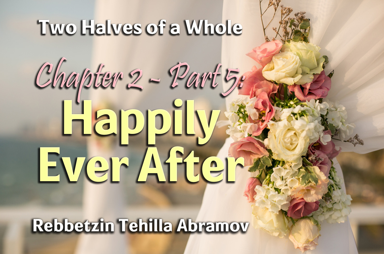 Photo of Two Halves of a Whole – 02×05 – Happily Ever After