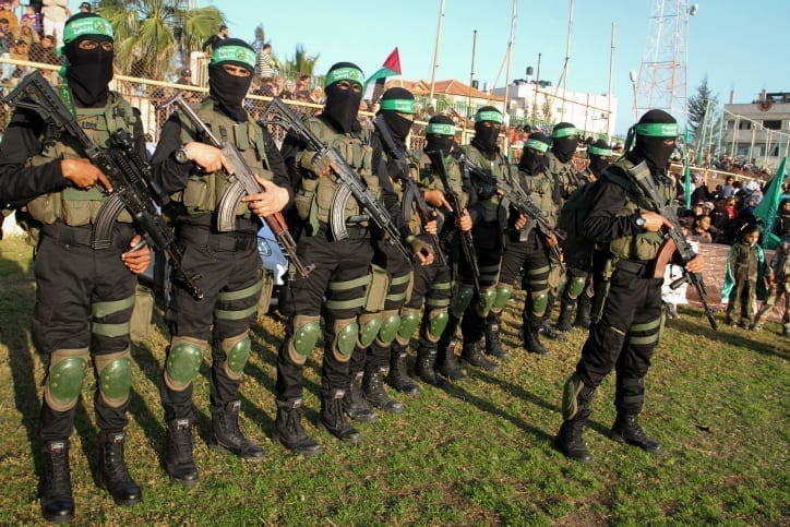 Photo of Hamas Spends One Fifth of Its Budget on Military Infrastructure