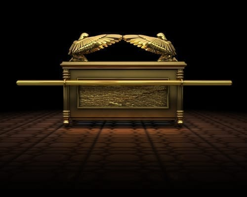 Photo of Where is the Ark of the Covenant?