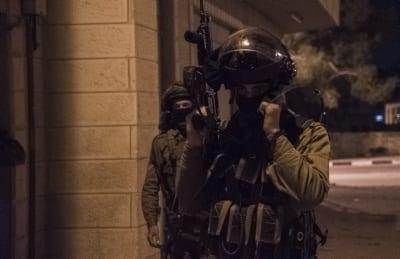 Photo of IDF Raids Terror Propaganda Printing House