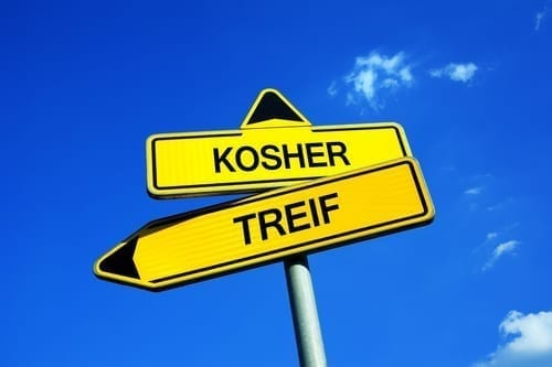 Photo of Keeping Kosher – In Word and In Image