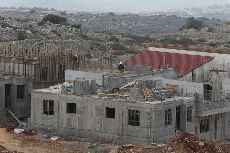 Photo of The Unclaimed 'Private Arab Lands' in Judea and Samaria