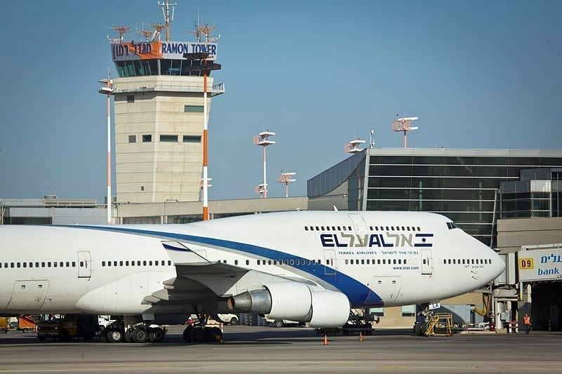 Photo of 77,000 Travelers Passing Through Ben-Gurion Airport Today