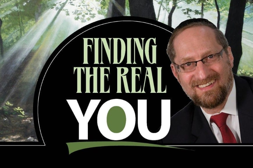 Photo of Join Rabbi Shafier for a Live Pre Yom Kippur Webinar – Monday, Oct. 10th 8:00pm Est