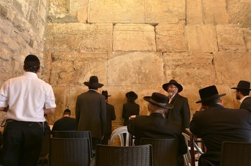 Photo of Laws and Customs of Yom Kippur