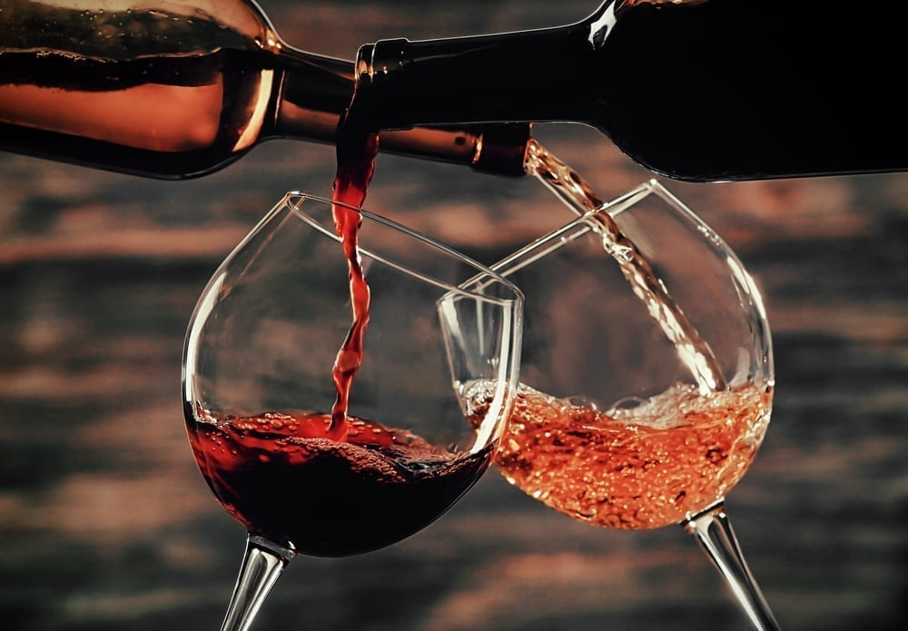 Photo of On Wine & Water: The Torah of Alcohol