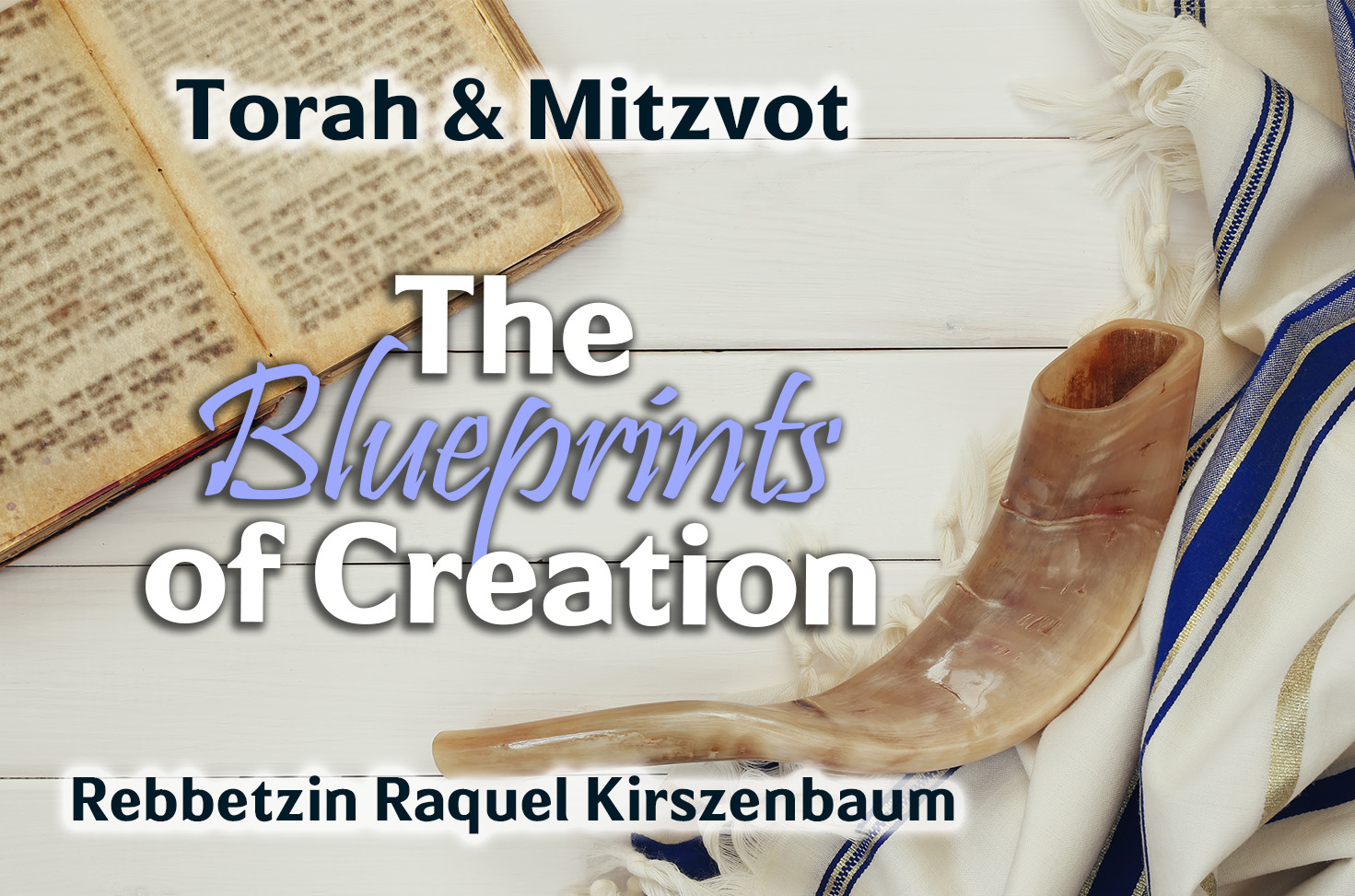 Photo of The Blueprints of Creation