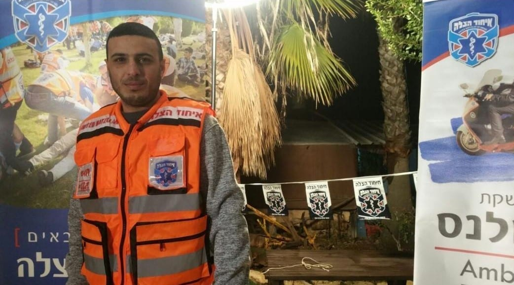 Photo of Hassan Nasrallah Saves Lives