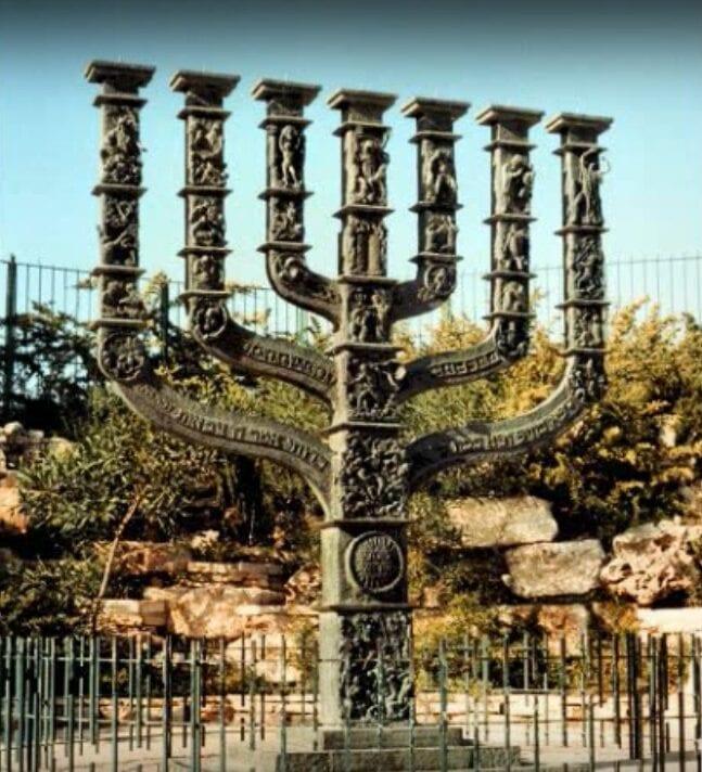 Photo of Hanukkah 2017 – Holy Chutzpah!