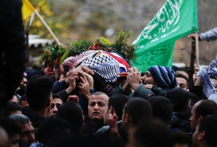 Photo of For Shame! Israel Quietly Returned 20 Terrorist Bodies Last Month