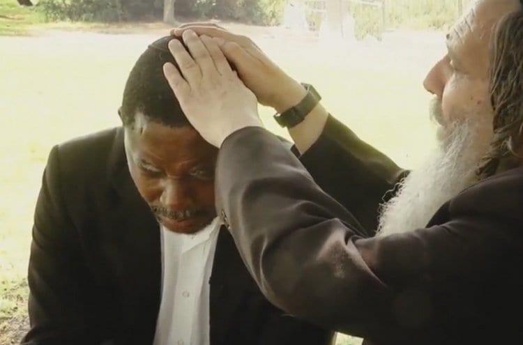 Photo of Bishop Gordon: Judaism Will Bring Light to Africa