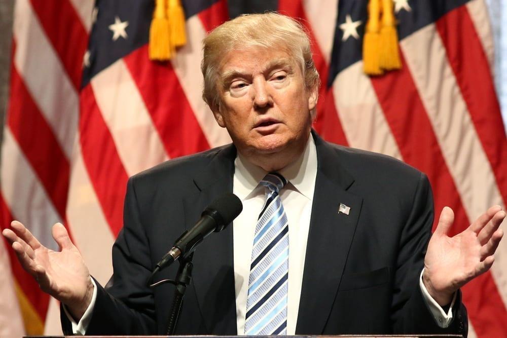 Photo of Trump Dissolves Trans-Pacific Partnership