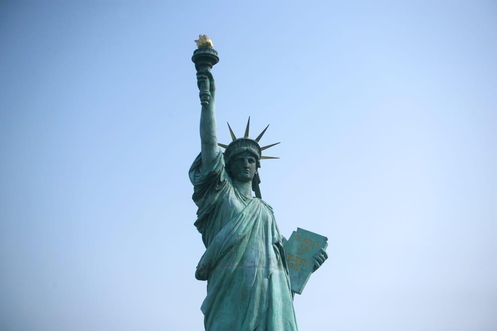 Photo of Rabbi to Community: Appreciate America and Tone Down the Criticism!