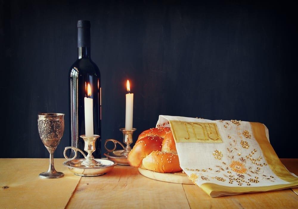 Photo of Ivanka Makes Shabbat
