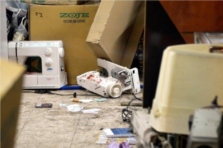 Photo of Miracles in Petach Tikva Terror Attack