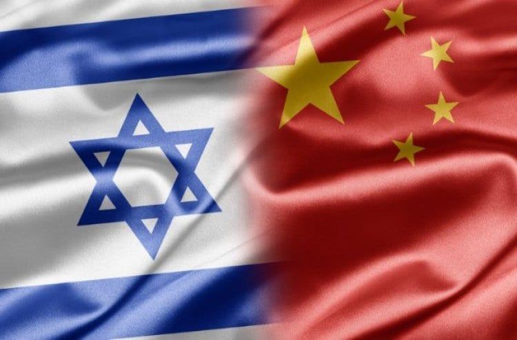 Photo of China is Proud of Saving Jews