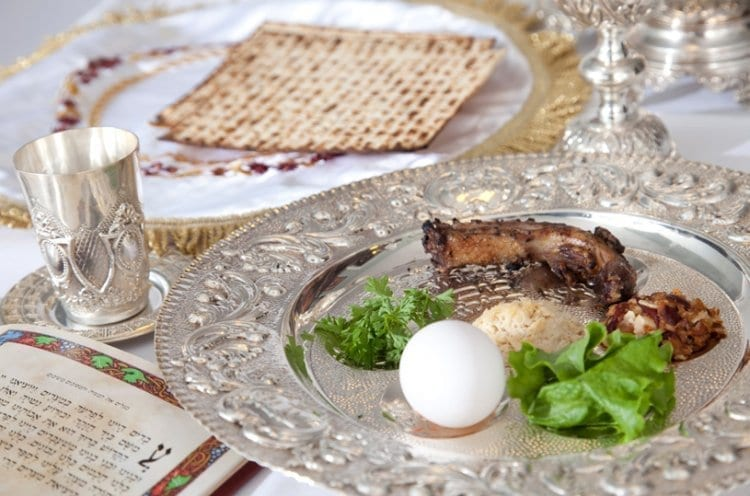 Photo of Gallery: Creative Ideas for Decorating your Passover Table