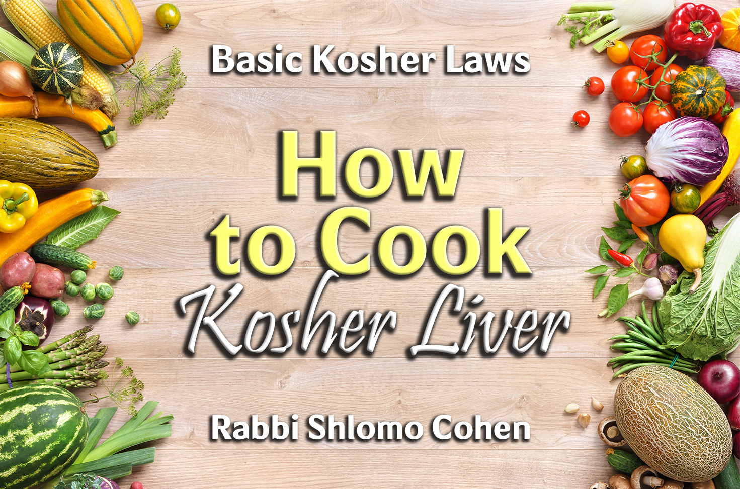 Photo of How to Cook Kosher Liver