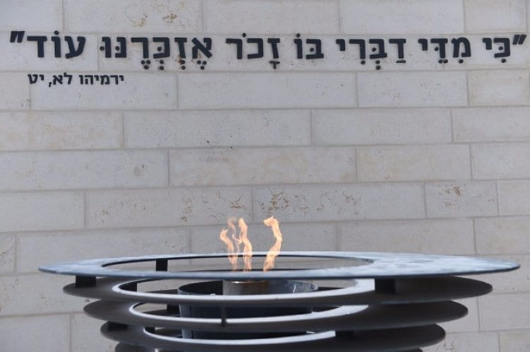 Photo of An Emotional Memorial for Fallen IDF Soldiers Will be Inaugurated Today.