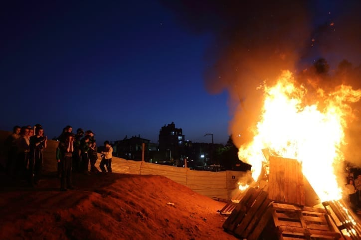 Photo of Preparations for Going to Miron on Lag BaOmer Are Massive!