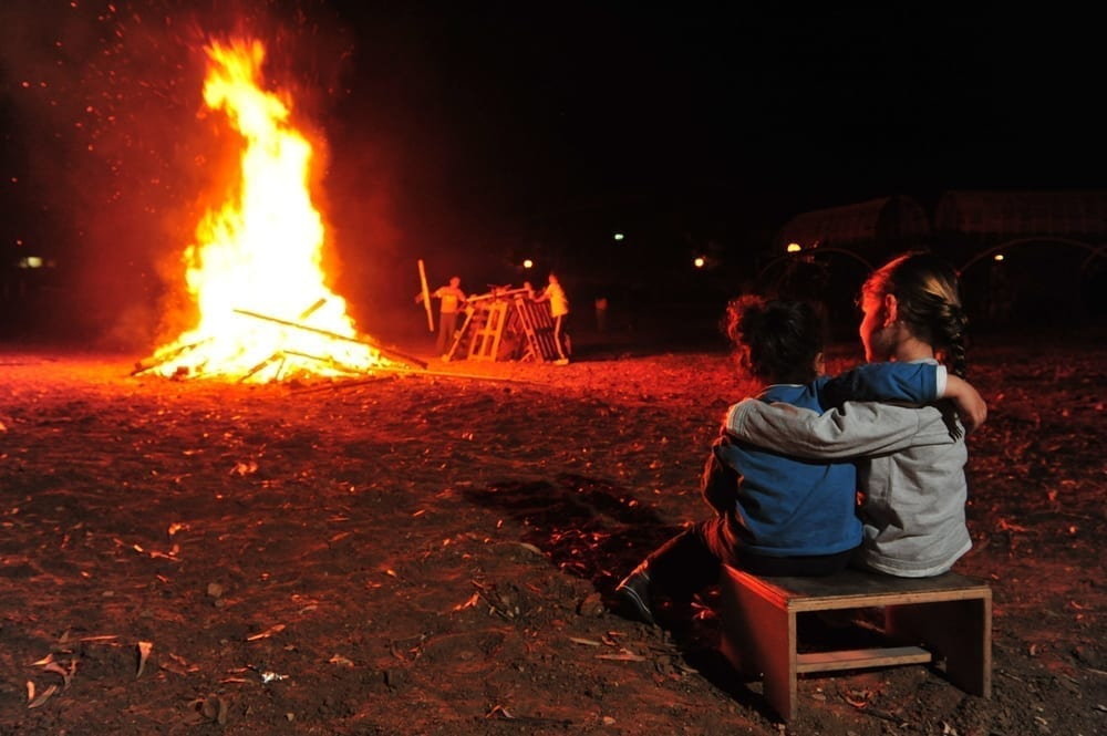 Photo of Fire Safety For Lag BaOmer
