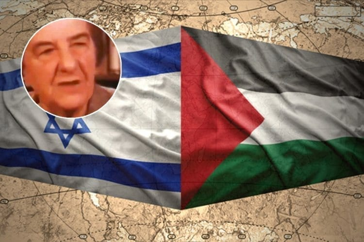 Photo of Rare Interview with Golda Meir: The Real Reason for the Conflict with the Arabs