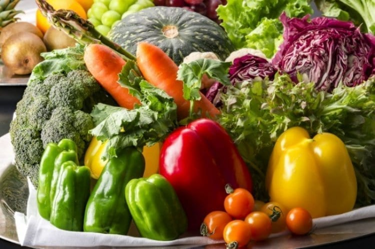 Photo of Your Fruit and Vegetables May Be Carcinogenic