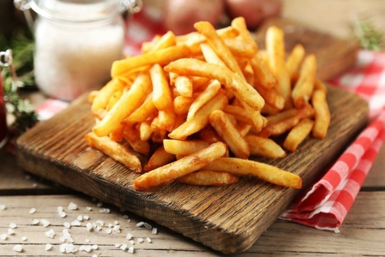 Photo of Are French Fries a Life Endangering Food?