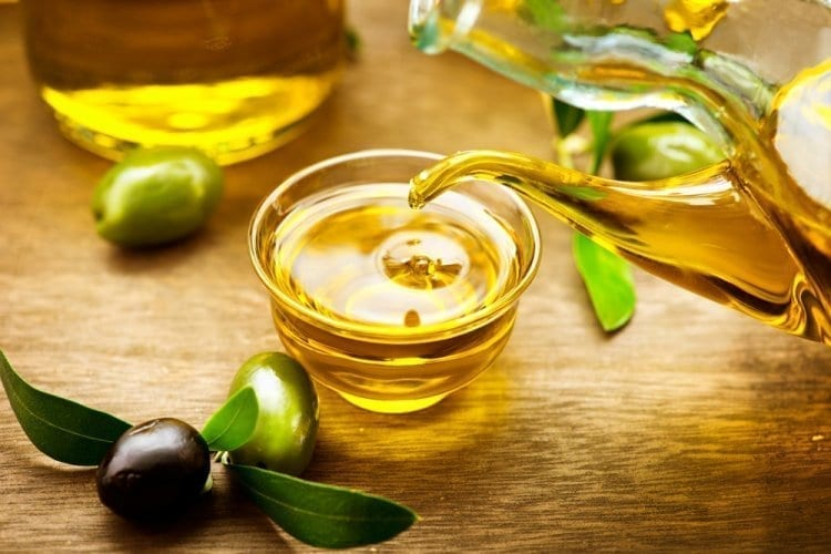 Photo of Research Proves Talmud's Statement: Olive Oil is Good for Your Memory