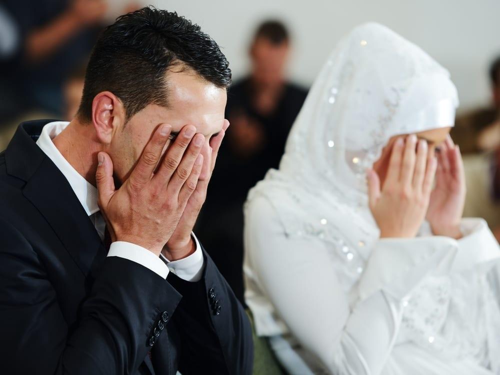Photo of Why Do Arab Men Like to Marry Jewish Girls?