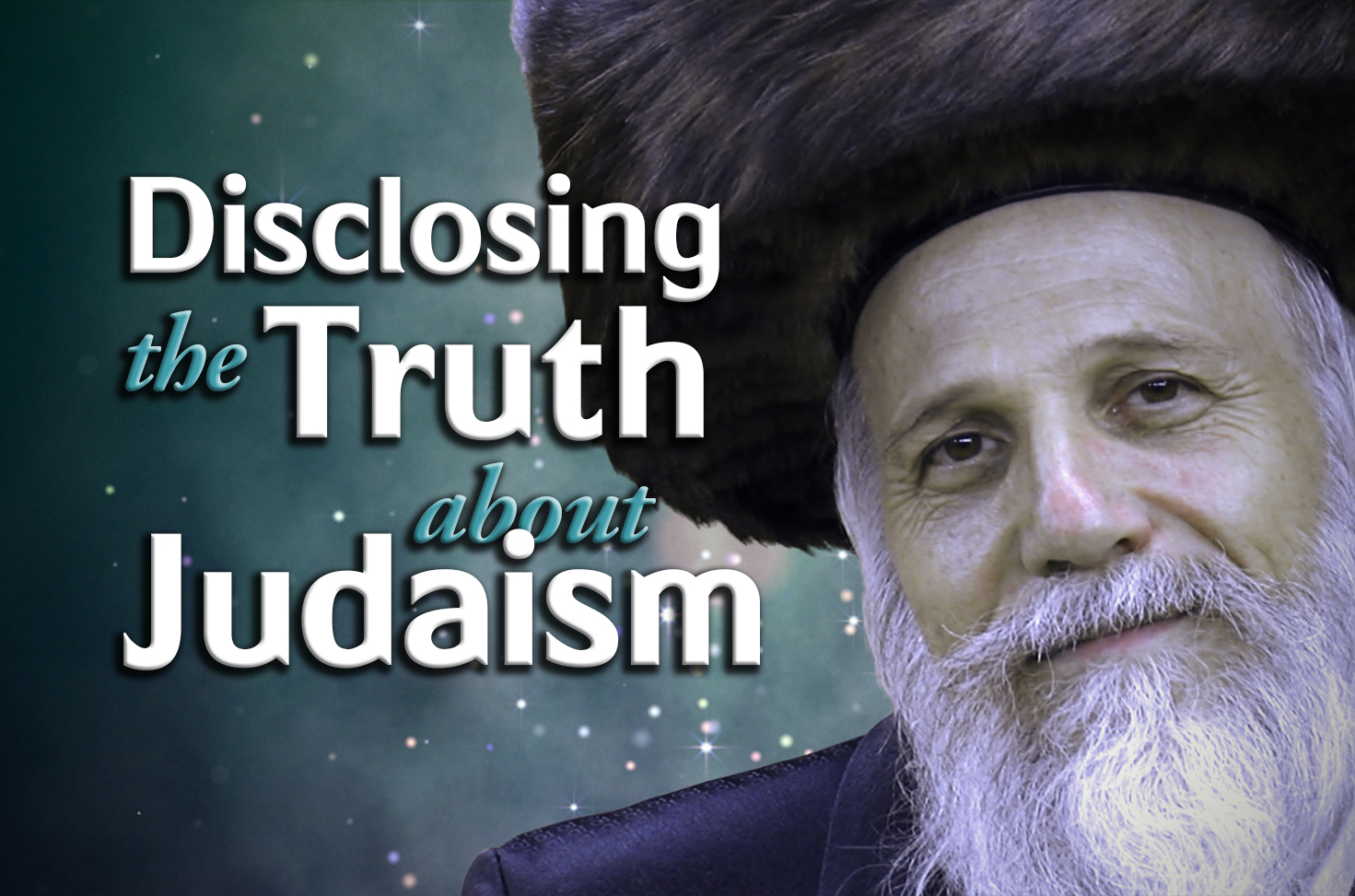 Photo of Disclosing the Truth about Judaism
