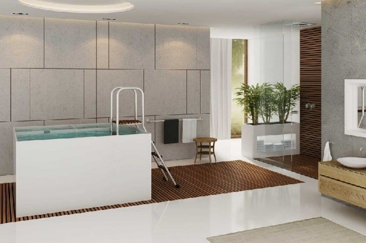 Photo of Would You Like A Mikvah in Your Own Home?