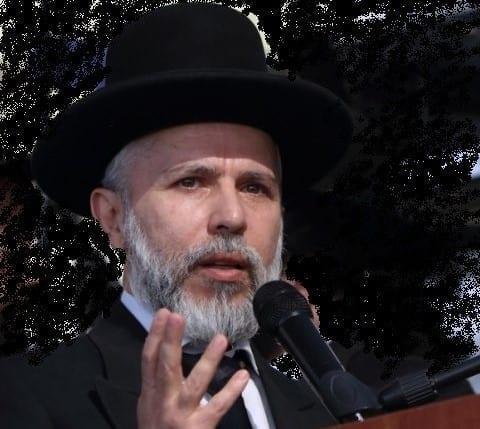 Photo of Rabbi Zamir Cohen: The Creation, Dinosaurs, Men vs. Women