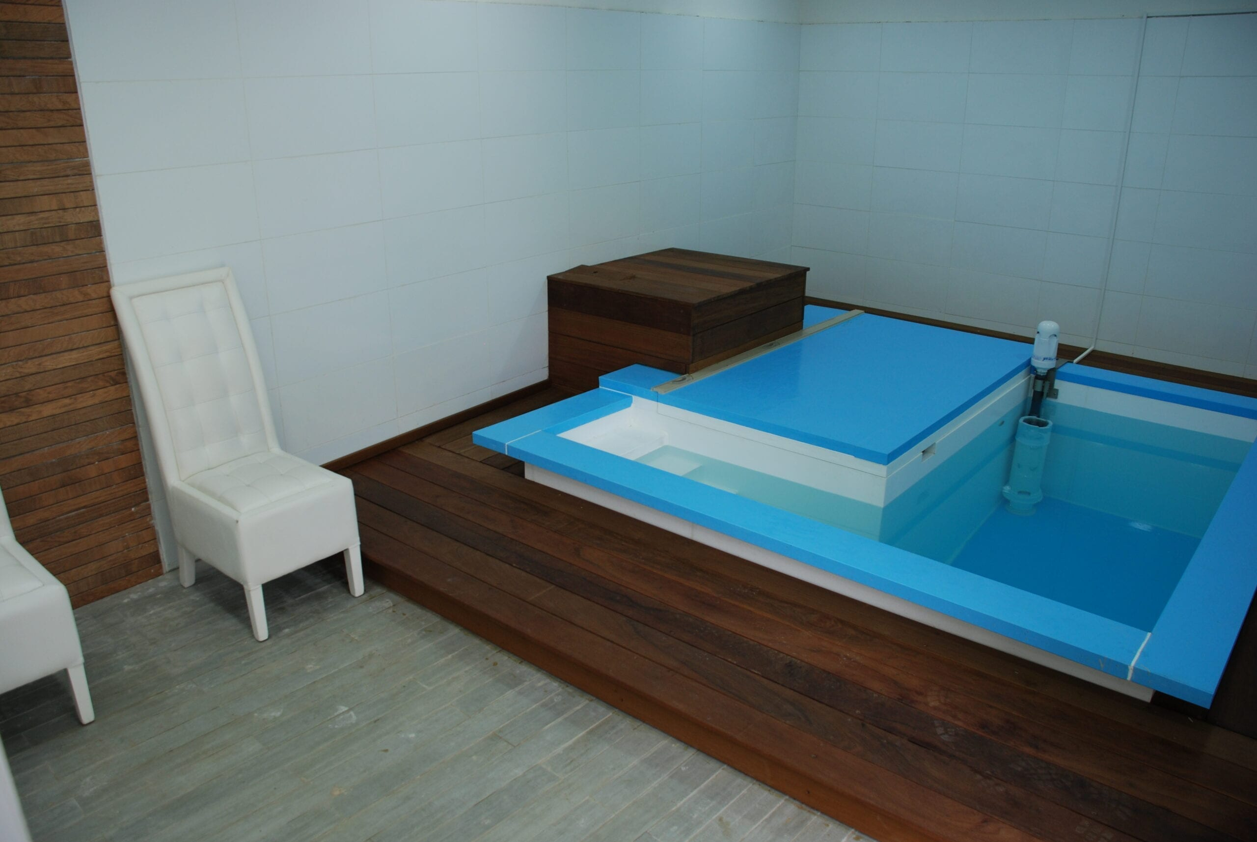 Photo of Can I Build A Mikvah in a Day?