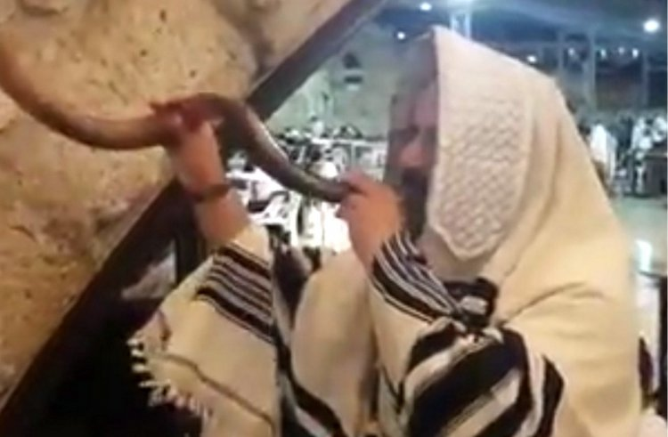 Photo of Watch – Selichot Prayers at the Western Wall