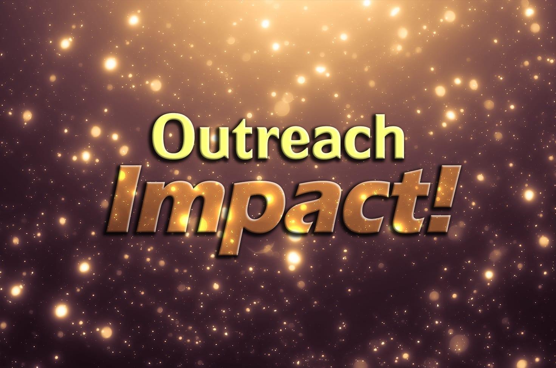 Photo of Outreach Impact