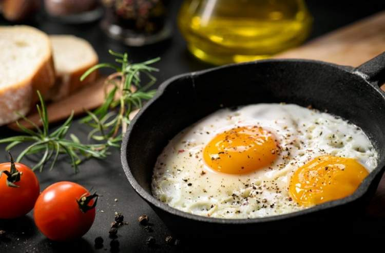 Photo of Nutrition: An Egg a Day?