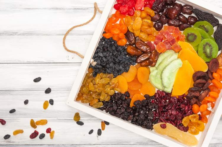 Photo of Dried Fruit on Tu Beshvat, Are They as Good for Us as We Believe?