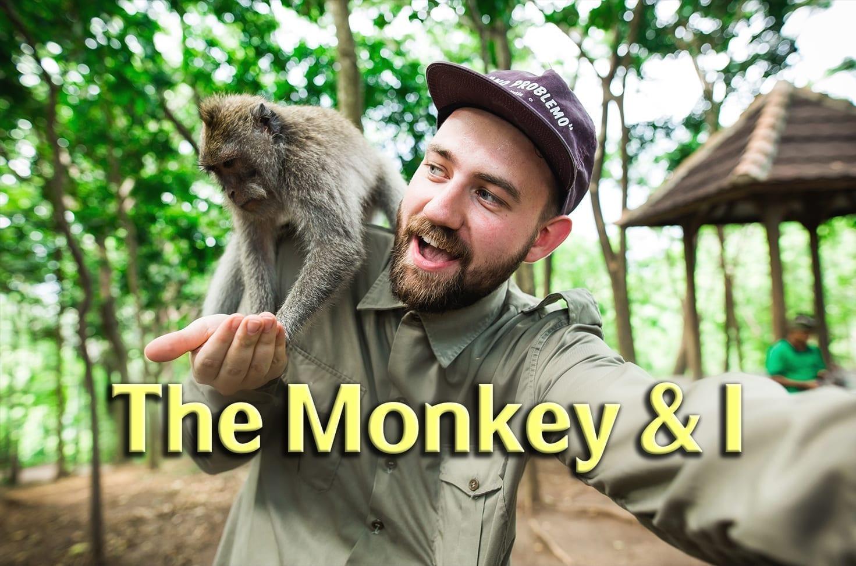 Photo of The Monkey & I