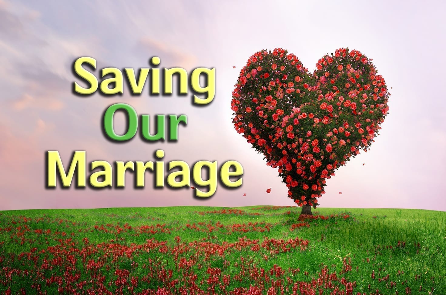 Photo of Saving Our Marriage