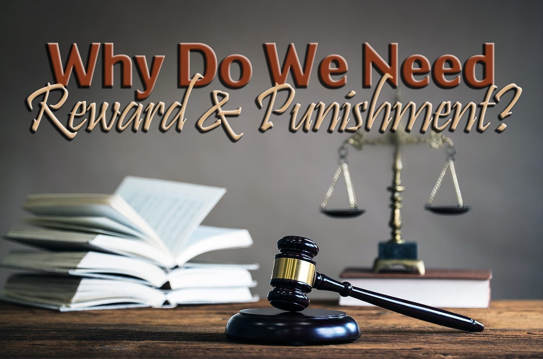 Photo of Why Do We Need Reward & Punishment?