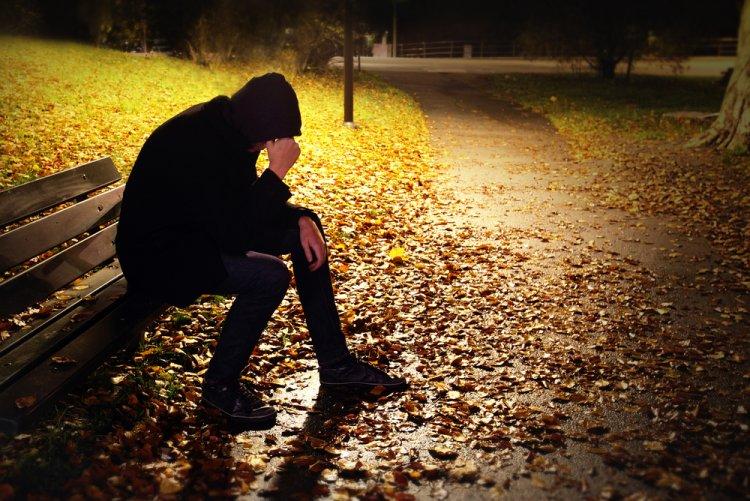 Photo of Why do People get Depressed? – Rabbi Dr Akiva Tatz