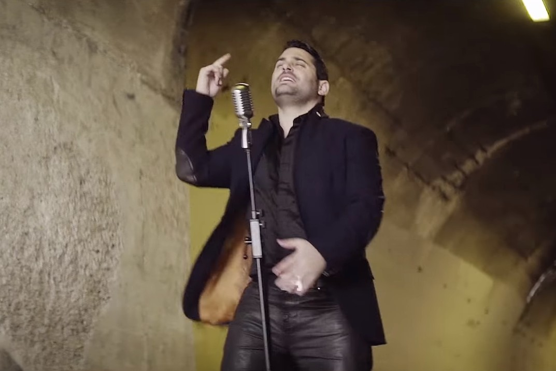 Photo of The Gad Elbaz Version of Hava Nagila