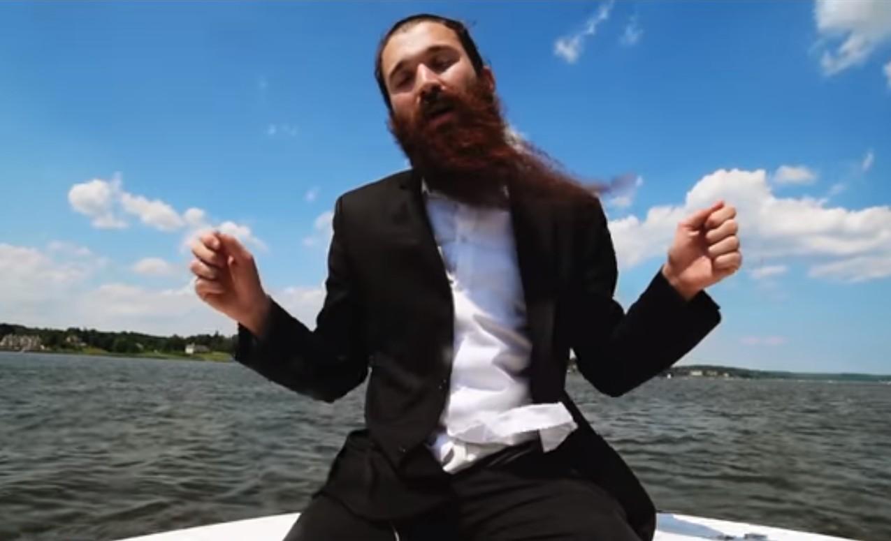Photo of Music Video: Zusha & Pumpidisa feat Matt Dubb – Baruch Hashem