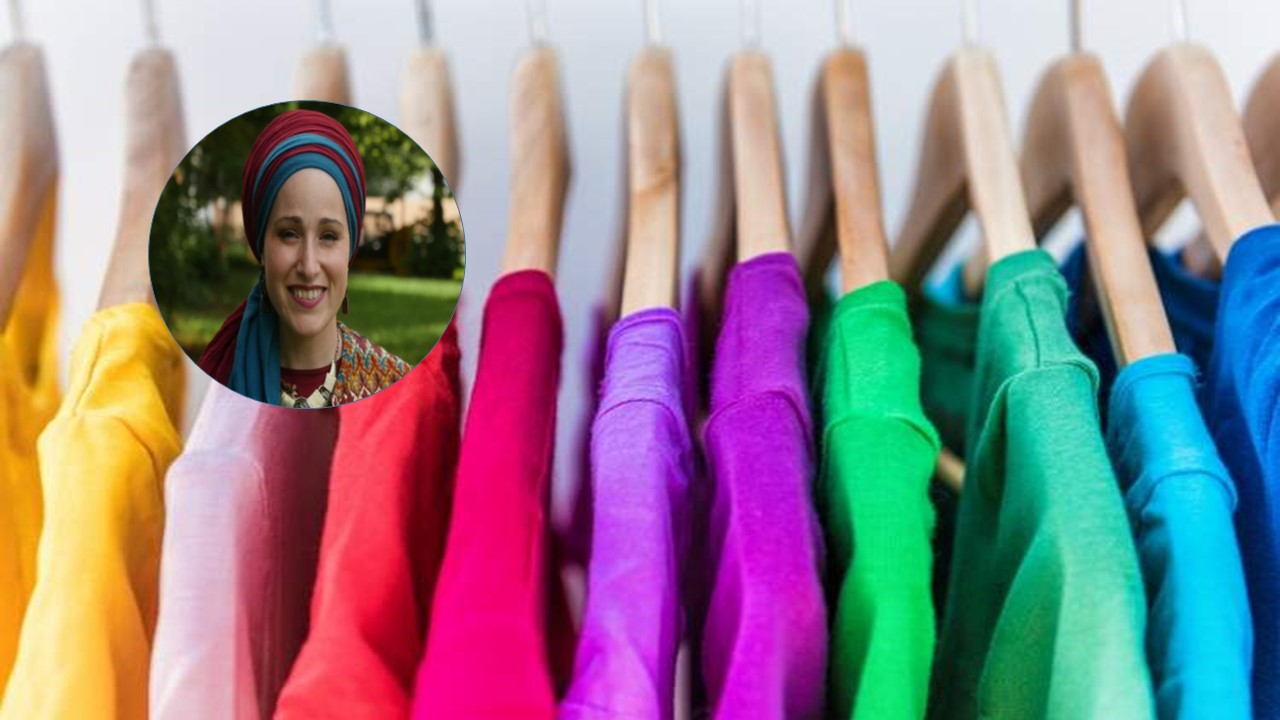 Photo of How to Dress Modestly – Rivka Malka Perlman