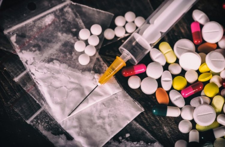 Photo of Why Drugs are Such a Massive Problem in our Generation