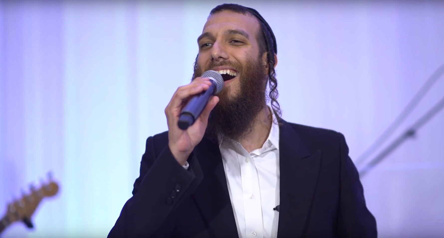 Photo of Beri Weber & The A Team – Collection of Great Jewish Songs