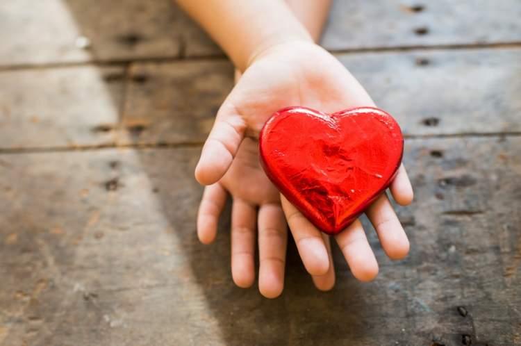 Photo of Imitating the Creator – Love & Giving